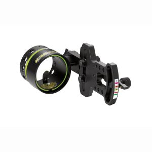 Moveable Pin Sight