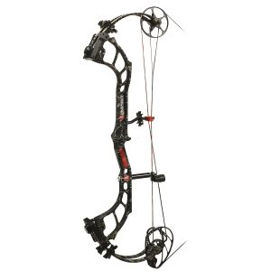 PSE Prophecy 70-Pound Skullworks Bow