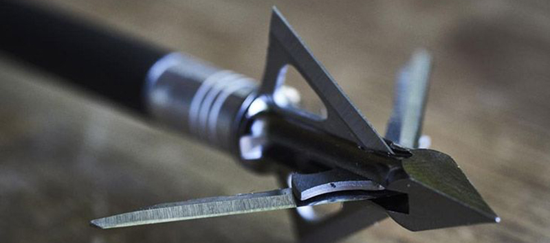 Best Broadhead Mechanical or Expandable Blades