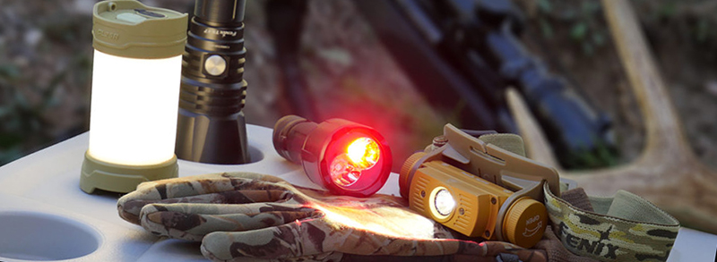 Best Hunting Flashlights
