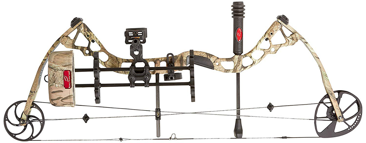 Diamond By Bowtech Core Review