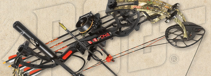 PSE Momentum 26-31-Inch Right Hand Bow System Test and Review