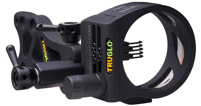TRUGLO TSX Pro Series Bow Sight