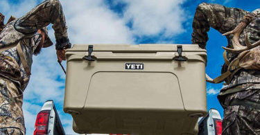 Review YETI Tundra 65 Cooler